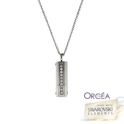 collier homme 2015
